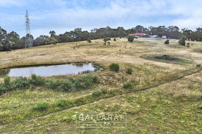 Picture of 50 Acacia Street, INVERMAY VIC 3352