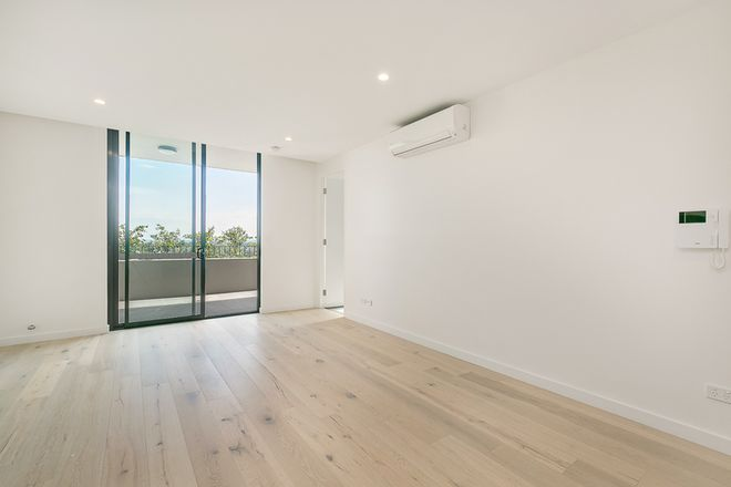 Picture of 412/370 New Canterbury Road, DULWICH HILL NSW 2203