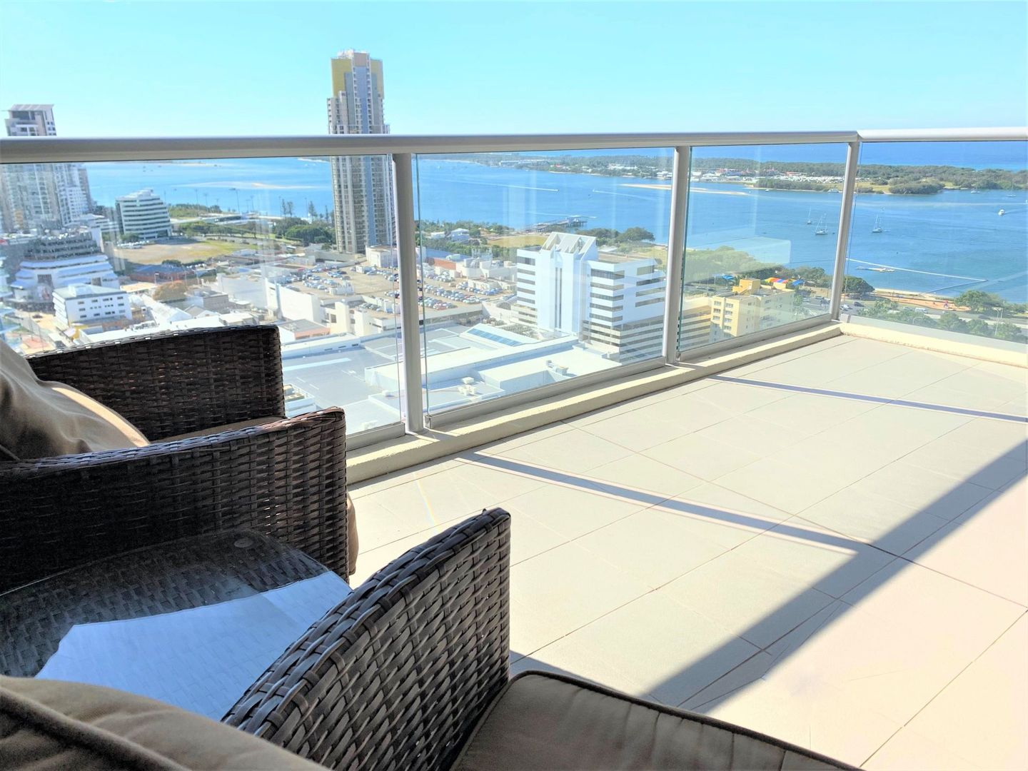 2508/34 Scarborough Street, Southport QLD 4215, Image 1