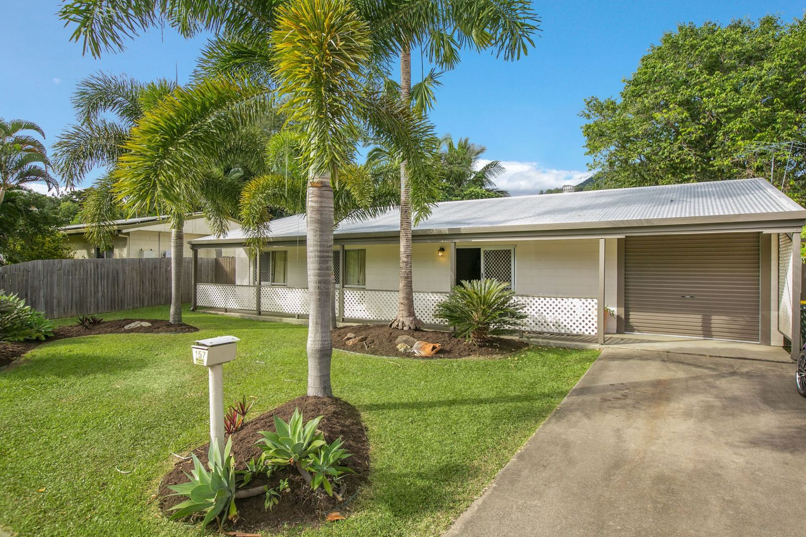 157 Loridan Drive, Brinsmead QLD 4870, Image 0