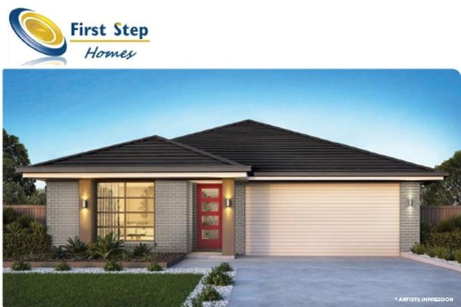 Picture of CRESTMEAD QLD 4132