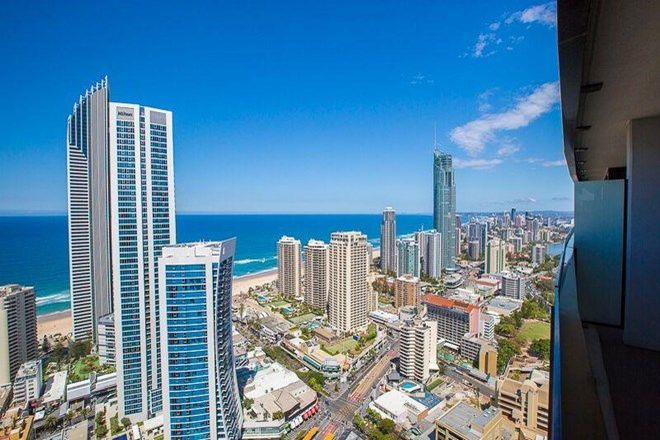 Picture of 2423-9 Ferny Ave, SURFERS PARADISE QLD 4217