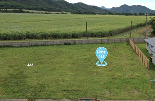 Picture of Lot 465/1 Faithful Close, Gordonvale QLD 4865