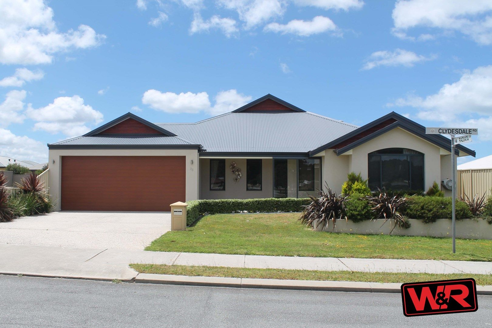 76 Clydesdale Road, McKail WA 6330, Image 0