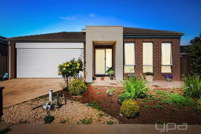Picture of 28 Marble Drive, COBBLEBANK VIC 3338