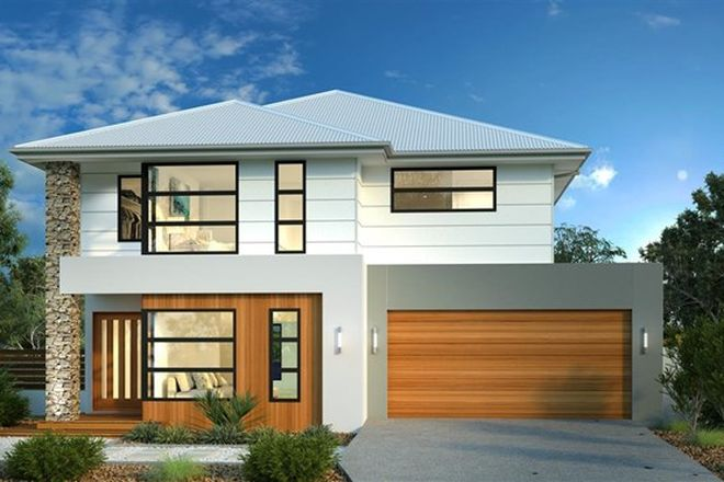 Picture of Lot 809, 1 Pauls Road, UPPER CABOOLTURE QLD 4510
