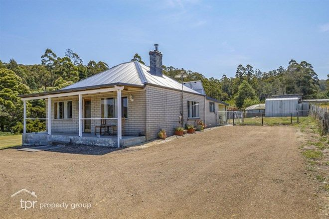 Picture of 7350 Huon Highway, DOVER TAS 7117