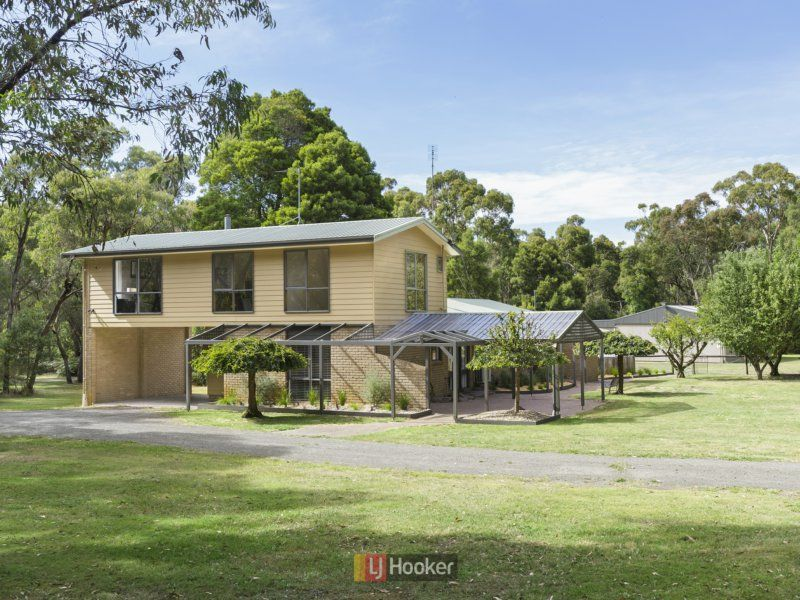 1550 Colac-Forrest Road, Yeodene VIC 3249, Image 0