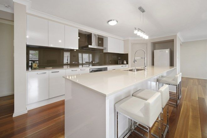 Picture of 12 Sygna Street, FERN BAY NSW 2295