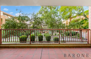 Picture of 17F/19-21 George Street, North Strathfield NSW 2137