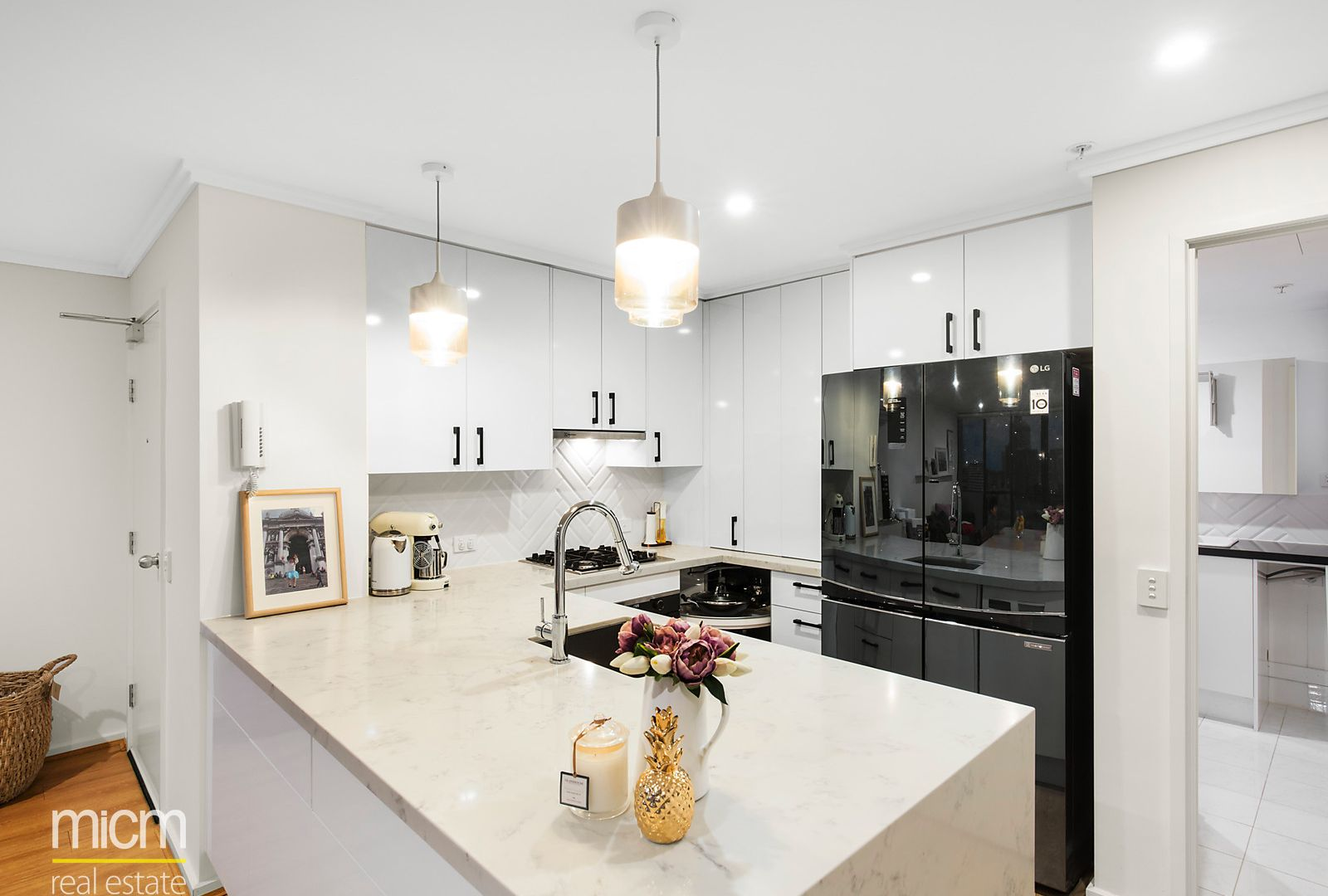142/22 Kavanagh Street, Southbank VIC 3006, Image 1