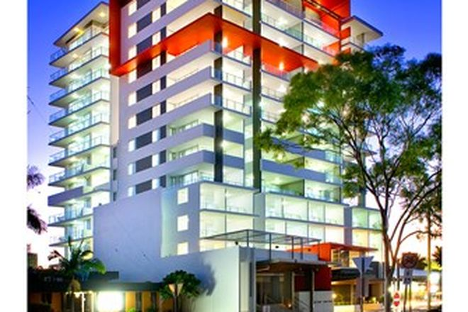Picture of 1102/102-108 Victoria Parade, ROCKHAMPTON CITY QLD 4700
