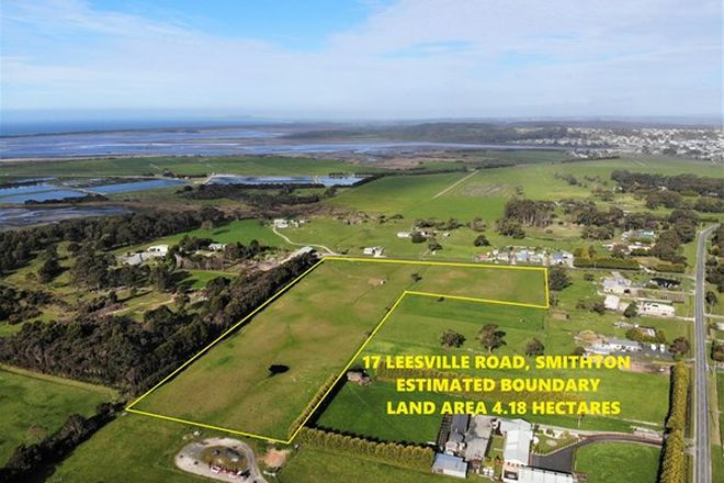 Picture of 17 Leesville Road, SMITHTON TAS 7330