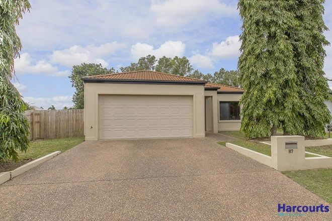 Picture of 87 Phoenix Parade, KIRWAN QLD 4817