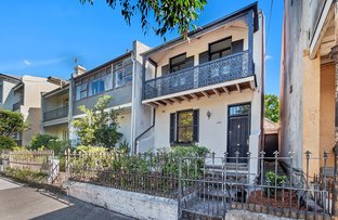Picture of 105 Hargrave Street, Paddington NSW 2021