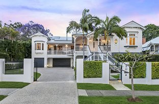Picture of 17 Roseby Avenue, Clayfield QLD 4011