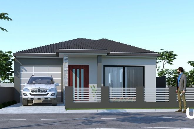 Picture of Lot 6329 Dolphin Street, SCHOFIELDS NSW 2762