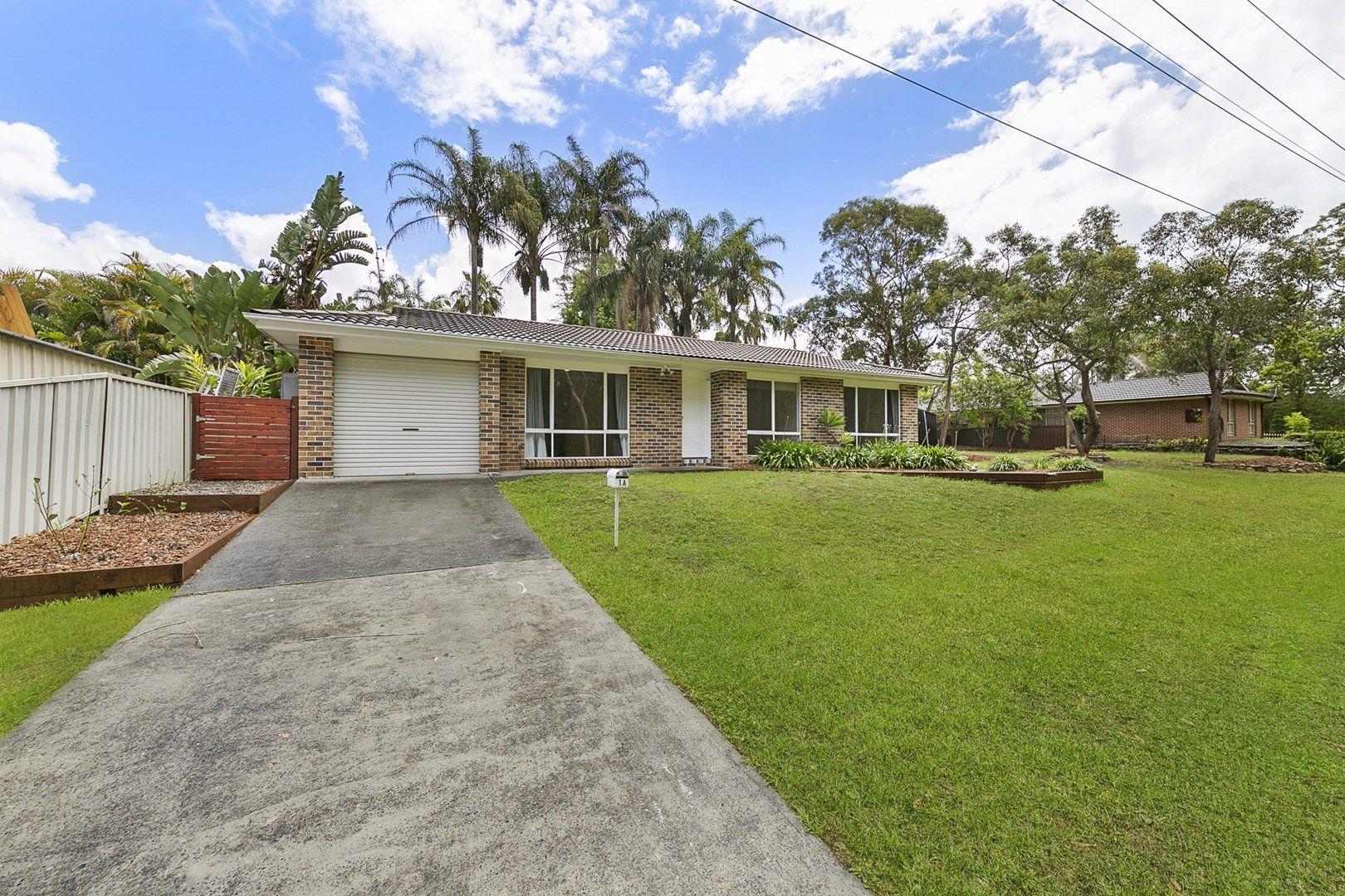 1A Bukkai Road, Wyee NSW 2259, Image 0