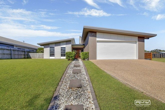 Picture of 9 Cocoanut Point Drive, ZILZIE QLD 4710