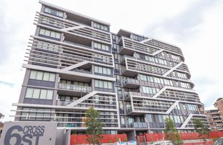 Picture of 702/6-8 Cross Street, Bankstown NSW 2200
