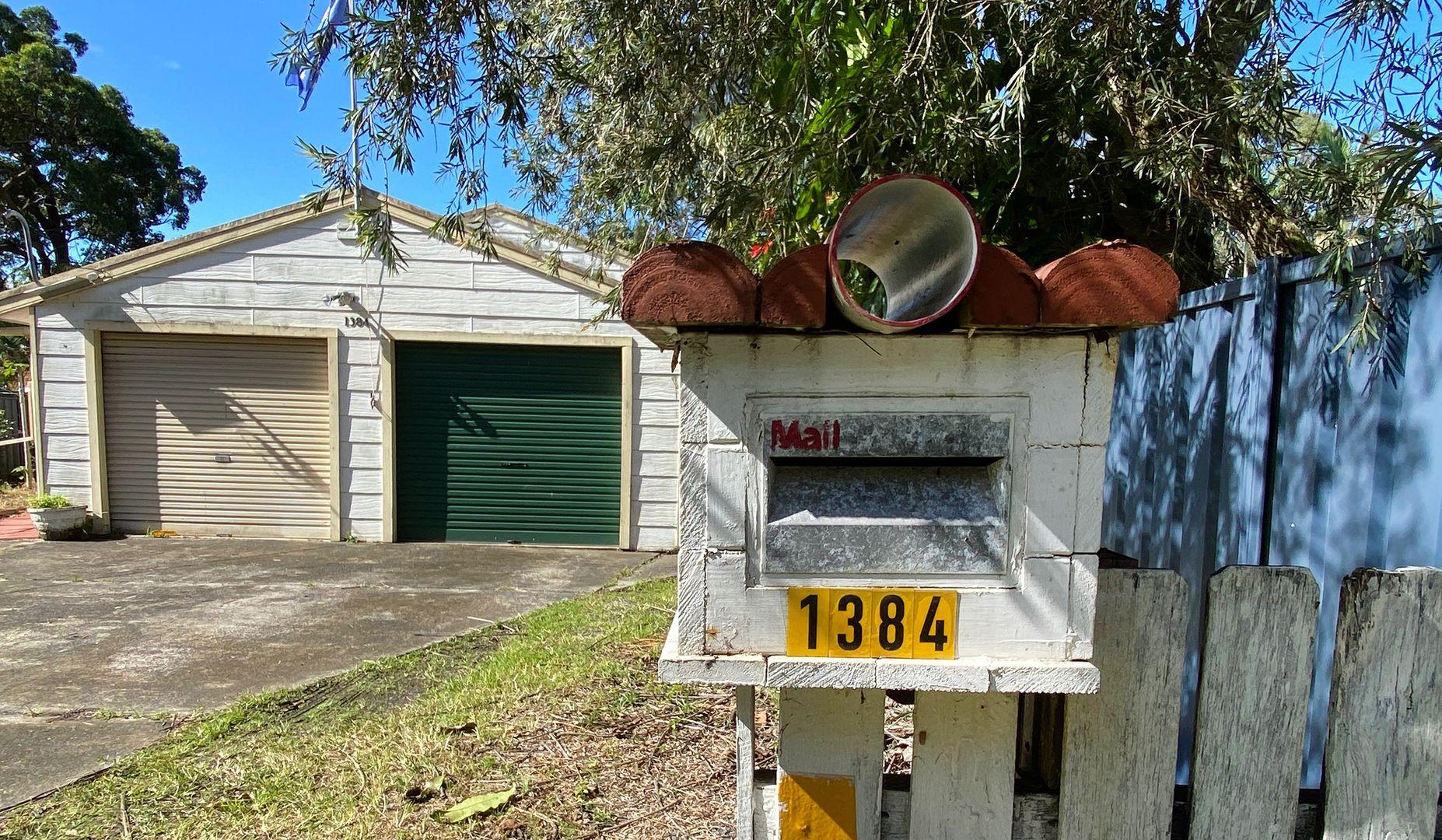 1384 Solitary Islands Way, Sandy Beach NSW 2456, Image 1