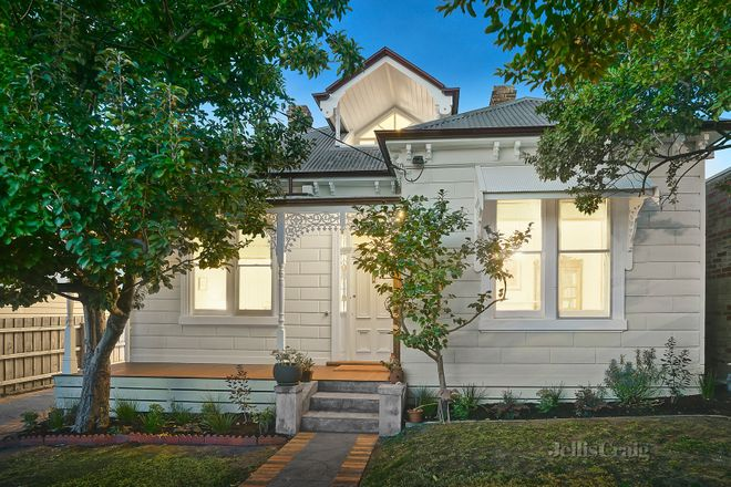 Picture of 9 Stansell Street, KEW VIC 3101