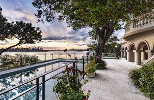 Picture of 12 Tivoli  Avenue, Rose Bay NSW 2029