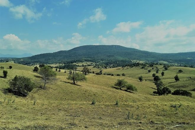 Picture of 85  Wimmer Rd, BOONAH QLD 4310