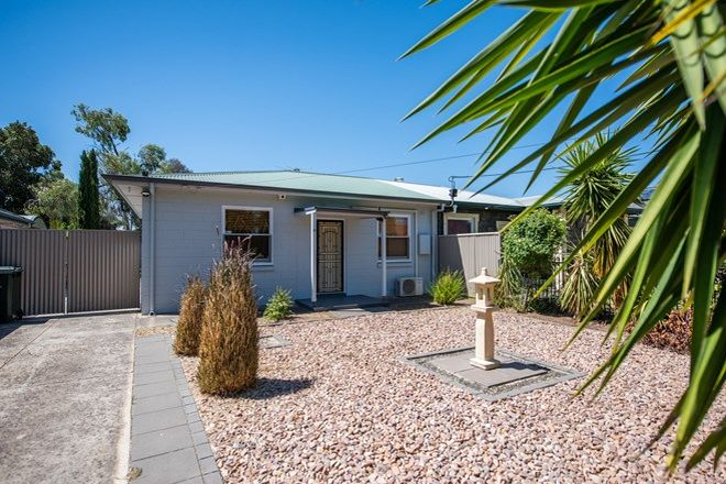 Picture of 37 Hamley Crescent, MANSFIELD PARK SA 5012