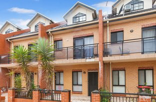 Picture of 13/335 Blaxcell Street, Granville NSW 2142