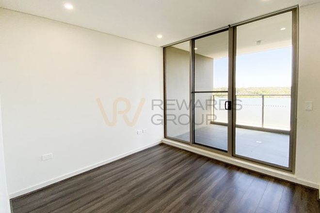 Picture of 411/10 Oxford St, BURWOOD NSW 2134