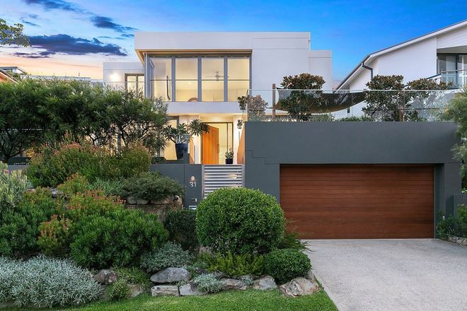 Picture of 31 Undercliff Road, FRESHWATER NSW 2096