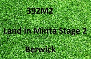 Picture of 225 Stage 2 Minta Farm Estate, Berwick VIC 3806