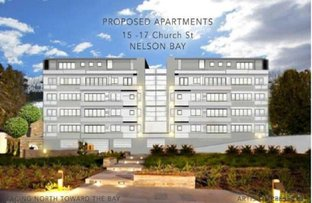 15-17 Church Street, Nelson Bay NSW 2315