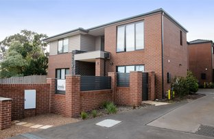 Picture of 1/331 Wantirna Road, Wantirna VIC 3152
