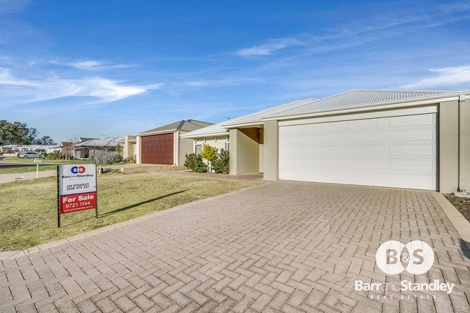 Picture of 10 Biesiot Street, CAREY PARK WA 6230