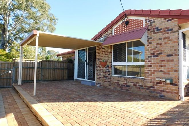 Picture of 1/36 Chermside Street, WELLINGTON POINT QLD 4160