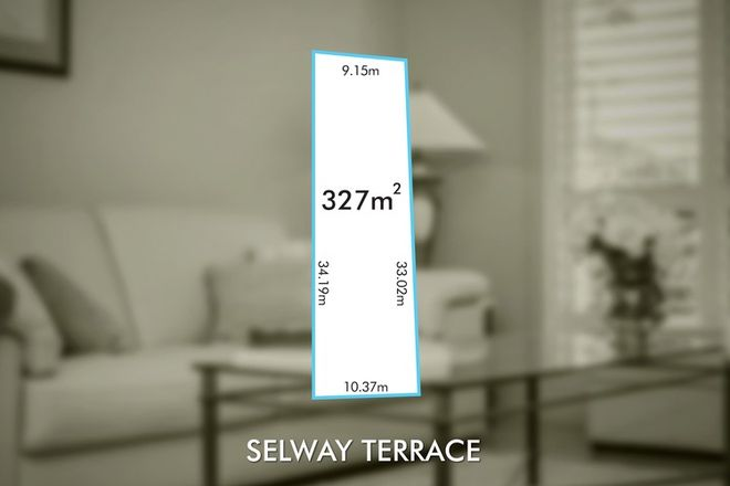Picture of Lot 2/48 Selway Terrace, O'SULLIVAN BEACH SA 5166