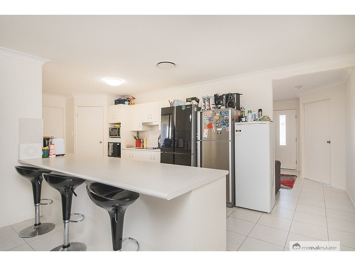 12 Belltrees Place, Gracemere QLD 4702, Image 1