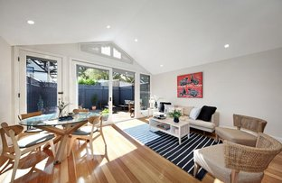 Picture of 31 McKean Street, Fitzroy North VIC 3068