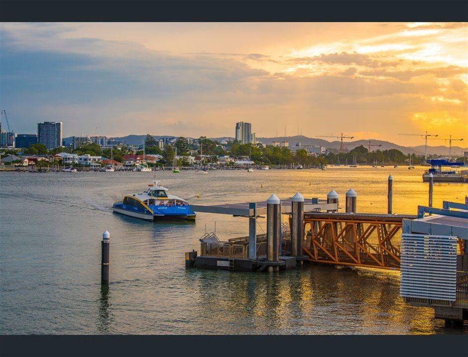 13/6 Riverview Terrace, Hamilton QLD 4007, Image 0