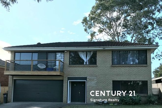 Picture of 22 Amalfi Cres, NOWRA NSW 2541