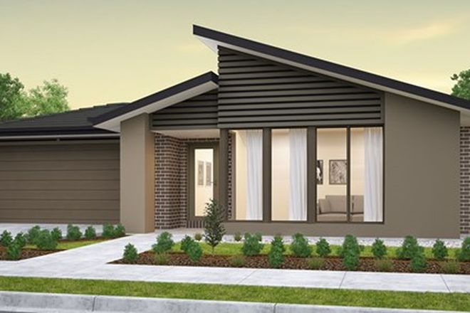 Picture of 1305 Flagstaff Street, ARMSTRONG CREEK VIC 3217