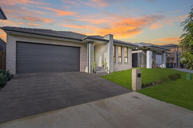 Picture of 3 Brianna Street, RIVERSTONE NSW 2765