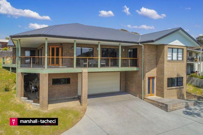 Picture of 52 Wallaga Lake Road, BERMAGUI NSW 2546