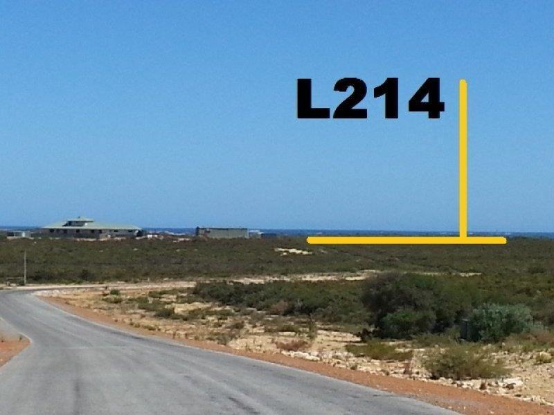 Lot 214 Ridge Way, Jurien Bay WA 6516, Image 1