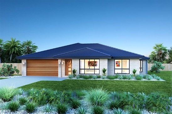 Picture of Lot 4307, 13 McGrath Place, GOULBURN NSW 2580
