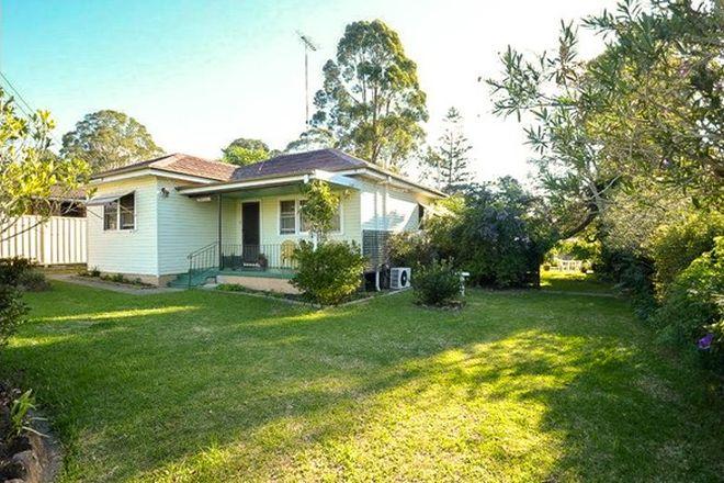 Picture of 53 Winbourne Road, MULGOA NSW 2745