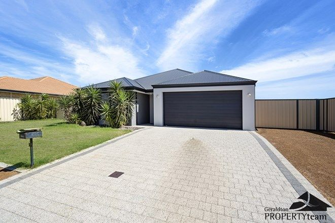 Picture of 27 Castlefin Road, UTAKARRA WA 6530