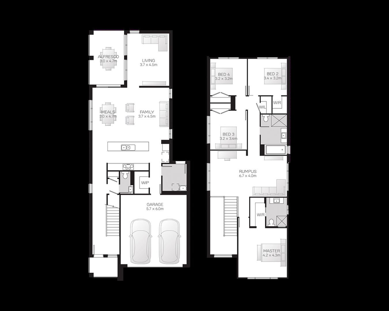 Lot 21/. Phoenix Street, Rochedale QLD 4123, Image 2